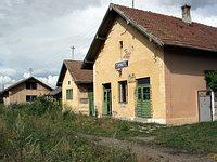 Cornatel Junction Station