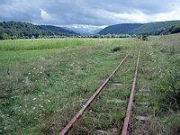 Hartibaci Valley